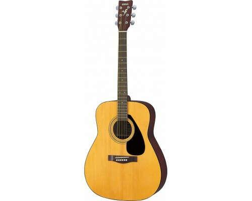 Гитара  акустическая YAMAHA F-310 NAT