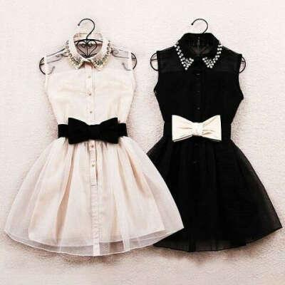 Хочу такое платье!