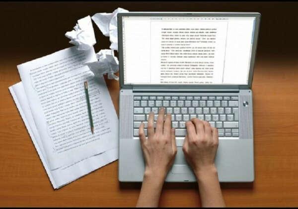Написать книгу, рассказ