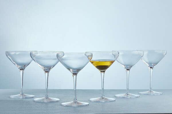 Набор бокалов для коктейля 300 мл Atelier            #80322694