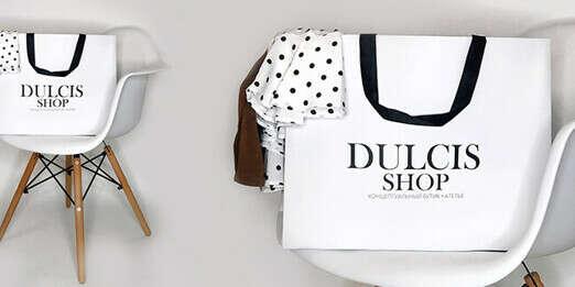 Сертификат в Dulcis Shop