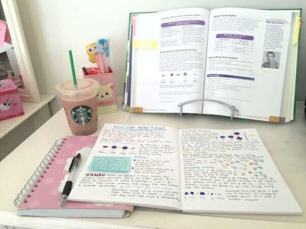 уделять много времени учебе
