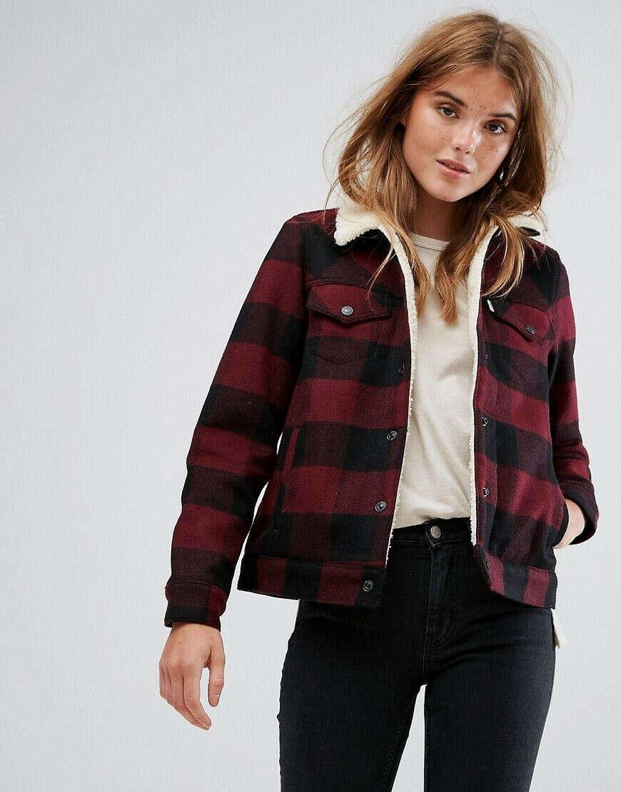 Утепленная куртка-рубашка