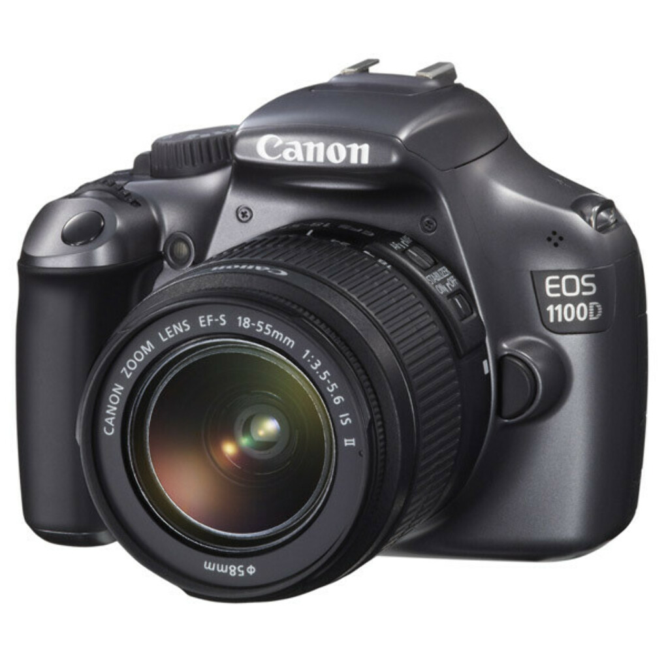 Очень хочу зеркальный фотоаппарат!