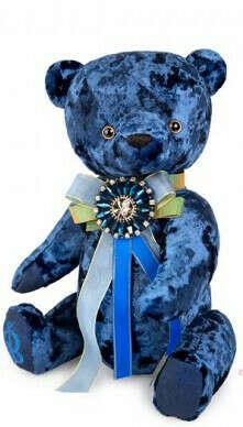 Медведь БернАрт