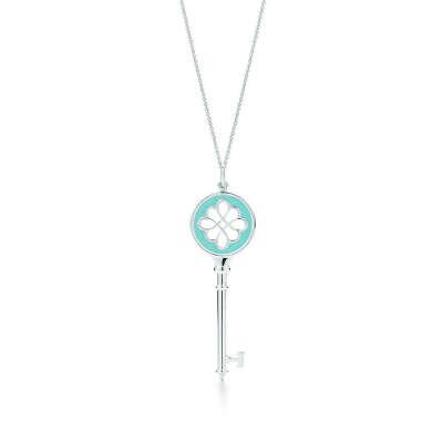 Подвеска Tiffany Knot Key Pendant