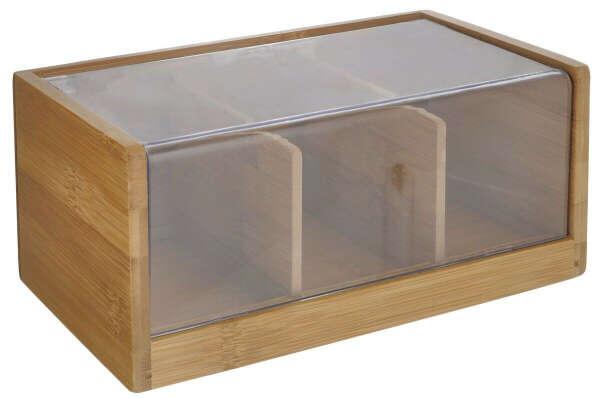 ящик для хранения чая
