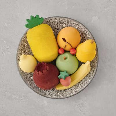 Набор деревянных фруктов Радуга грез