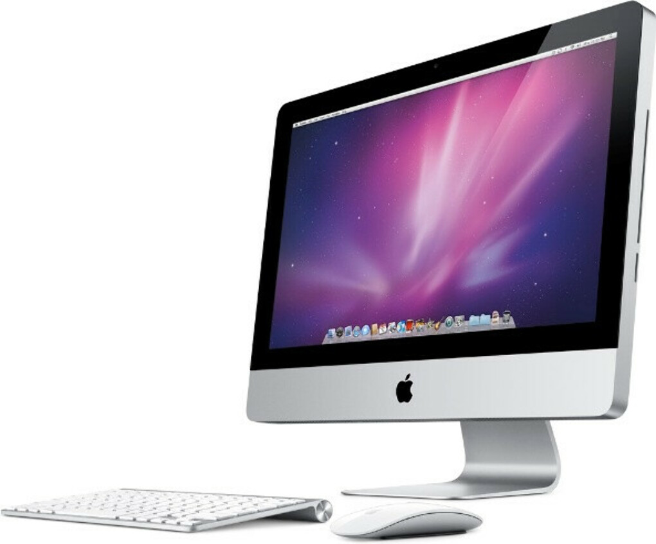я хочу себе моноблок iMac