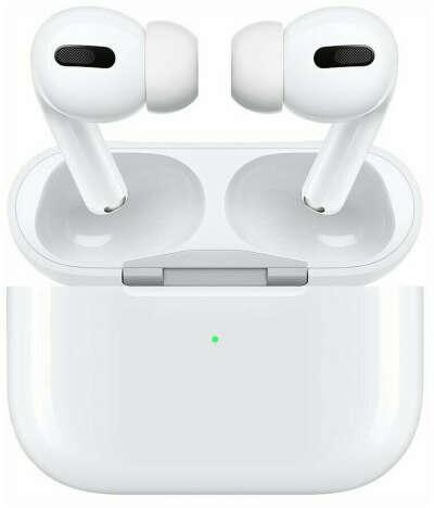 Беспроводные наушники Apple AirPods Pro, white