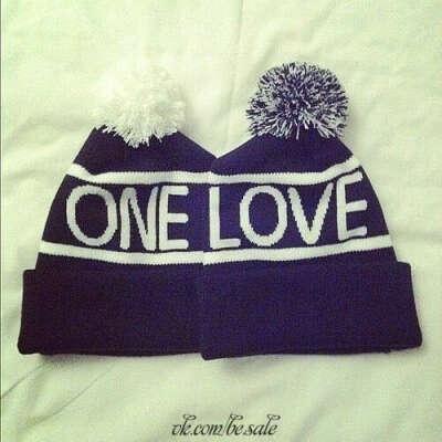 Зимние шапочки для него и для неё