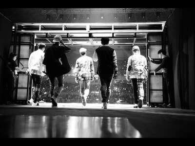 Однажды дать концерт в Tokyo Dome