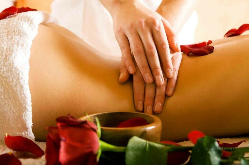 Абонемент на массаж спины