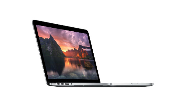 Apple MacBook Pro 13 with Retina display