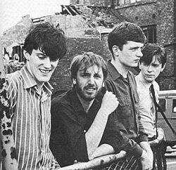 виниловая пластинка Joy Division