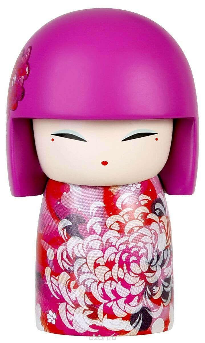 """Кукла-талисман """"Мицуко"""" (Оптимизм). Размер mini. TGKFS090"""