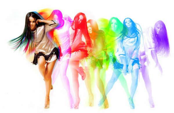 Хочу красиво танцевать