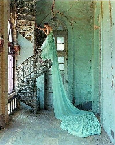 Хочу длинное платье