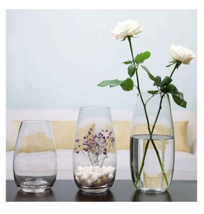 Современную вазу для цветов