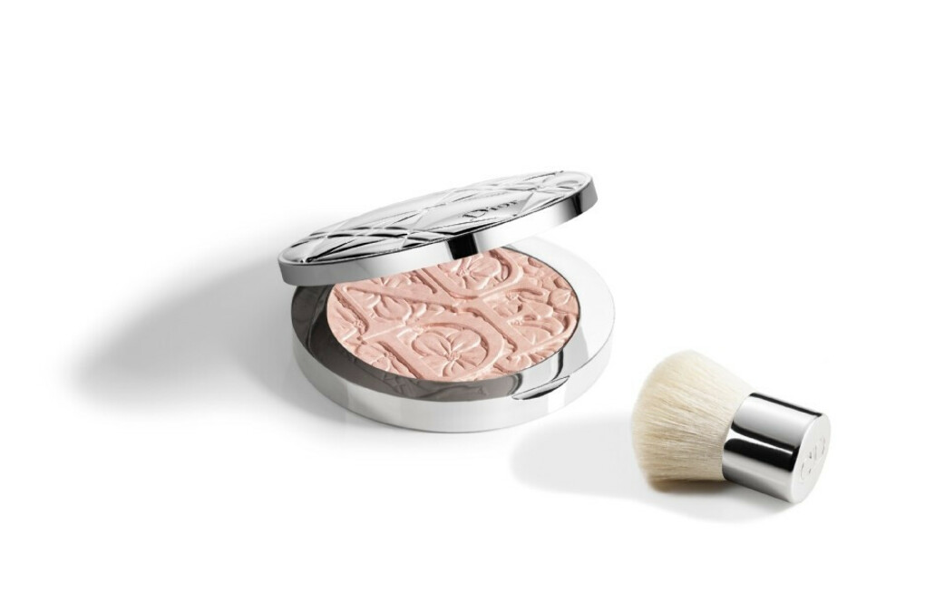 Diorskin Nude Air Glowing Gardens - Spring 2016 Limited Edition by Dior on Dior Beauty Website