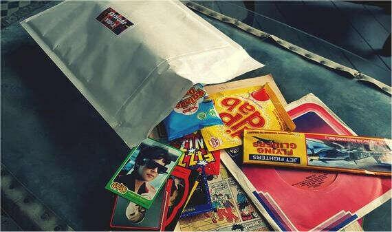 70s gift bundle