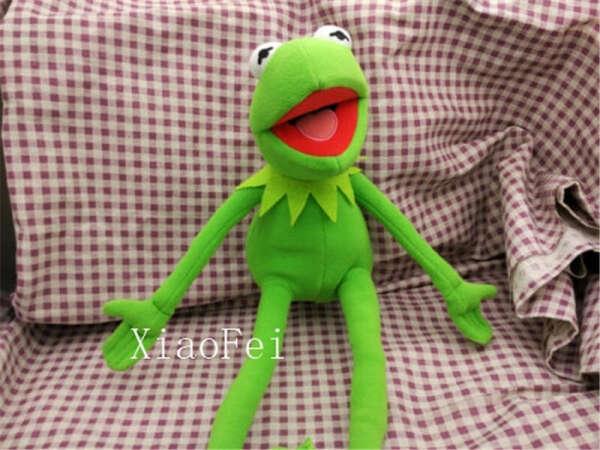 Kermit toy