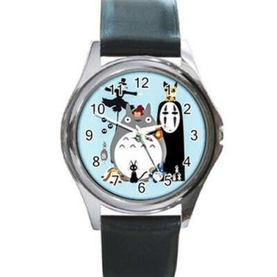 Beautiful My Neighbor Totoro Picture Watch - anime studio ghibli gift