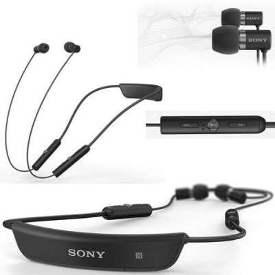 Sony SBH80
