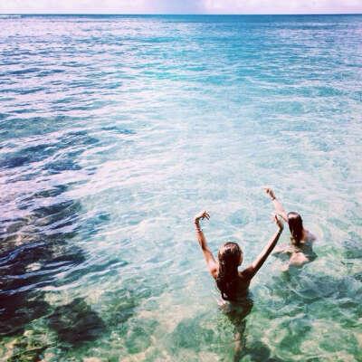Встретить Новый год рядом с морем