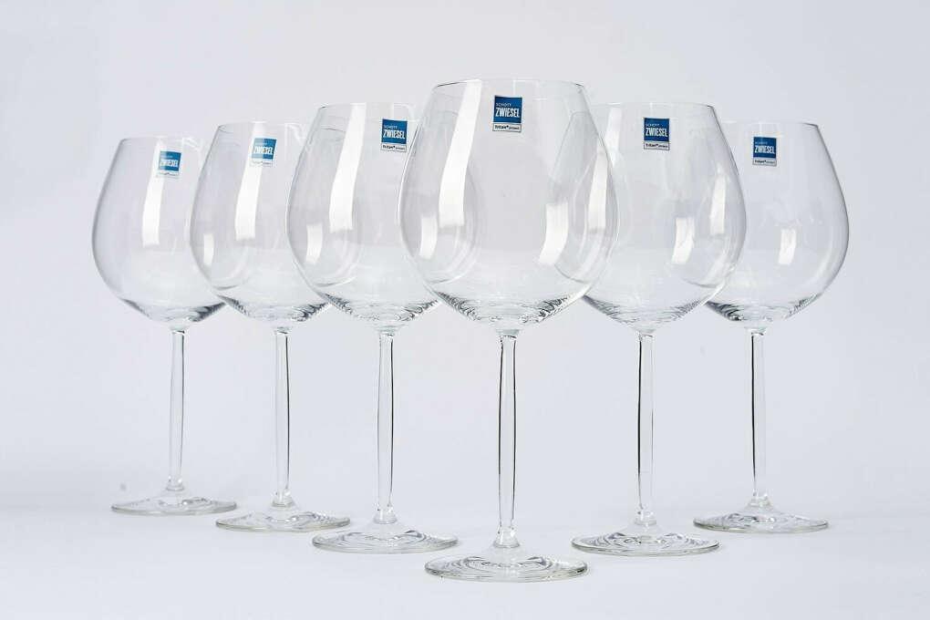 Большие винные бокалы для винопития, спасибо!