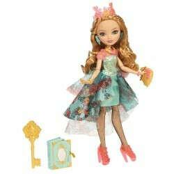 Кукла Эшлин Элла из серии День Наследия, Эвер Афтер Хай - купить в Империи Кукол - Империи Kids