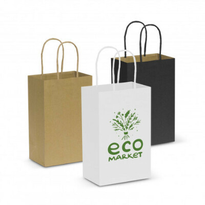 TC Paper Carry Bag - Small
