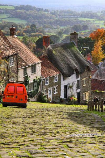 Хочу жить в Англии