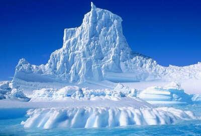 Круиз в Антарктику