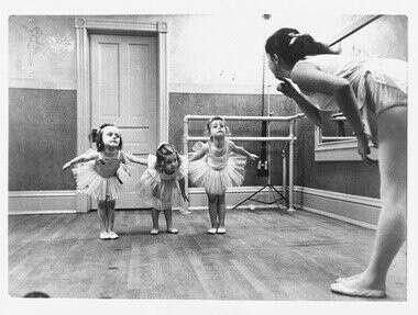 Хочу собственную школу танцев))))