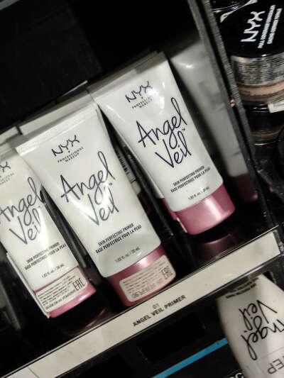 Angel Veil праймер от NYX