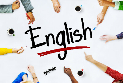 I want to become fluent in English!