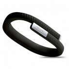 Jawbone UP 24, черный, большой (L)