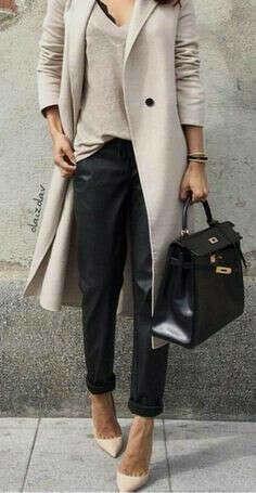 научится стильно одеваться