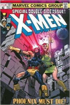 The Uncanny X-Men Omnibus Volume 2                                Hardcover                                                                                                                                                                                – Ap