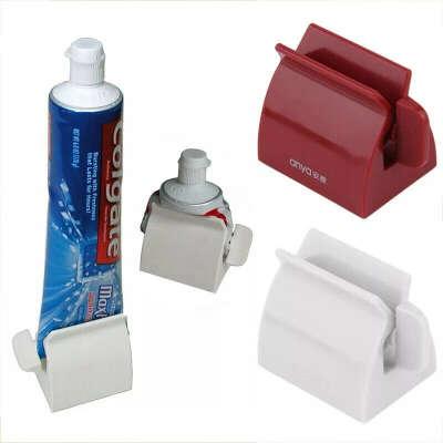 Пресс для зубной паств