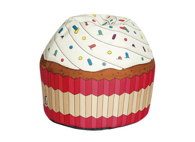 Woouf Пуф Cupcake Cream