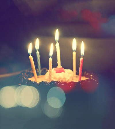 Сюрприз на день рождения :)