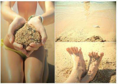 Хочу поехать на море с друзьями