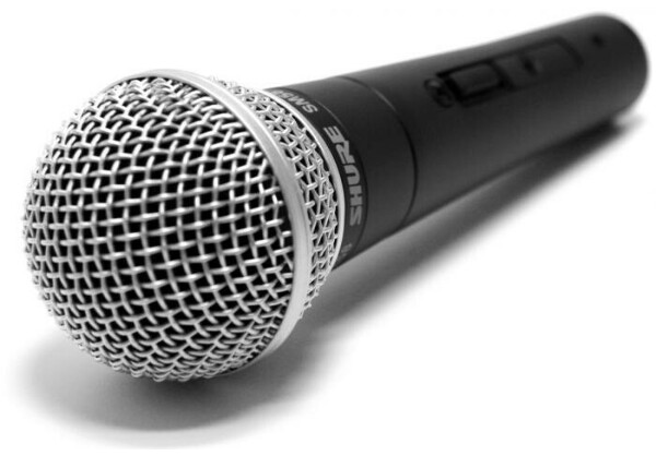 Спеть в караоке