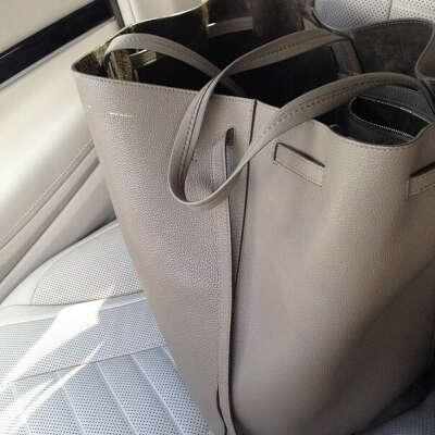 Большая сумка Celini