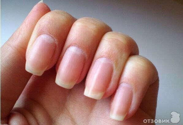 Красивую форму ногтей