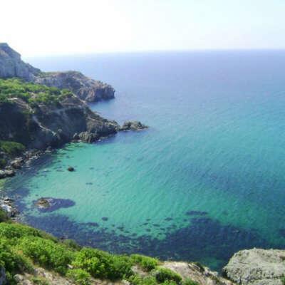 Летний отпуск в Крыму