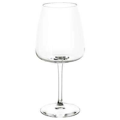 ДЮГРИП Бокал для красного вина, прозрачное стекло купить в интернет-магазине - IKEA