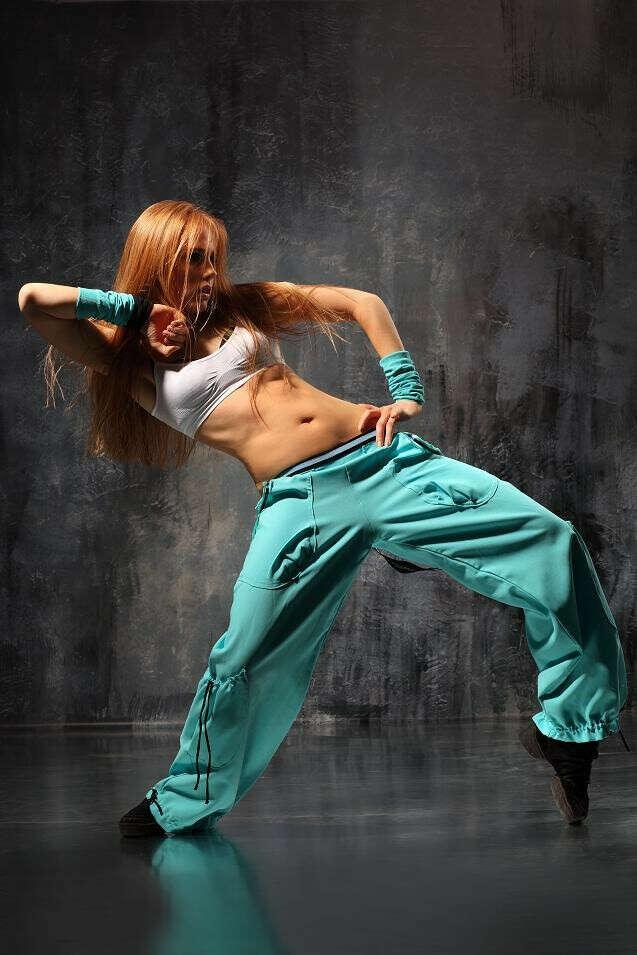 Научиться танцевать hip-hop